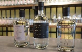 One Eight Distilling