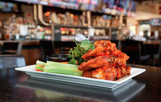Where to Get the 6 Most Super Bowl-Worthy Chicken Wings in Boston