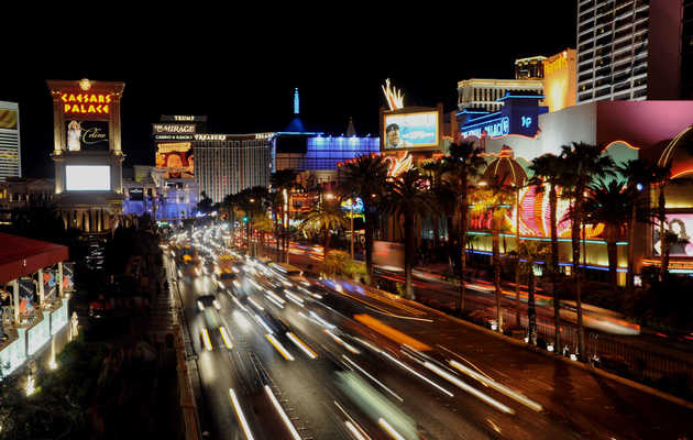 The 18 Worst Decisions You Can Make in Las Vegas