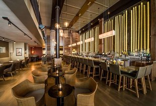 E&O Kitchen and Bar
