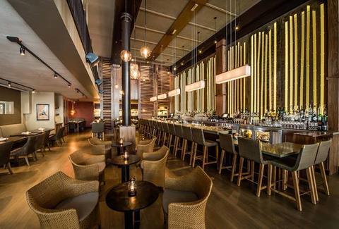E&O Kitchen and Bar: A San Francisco, CA Bar.