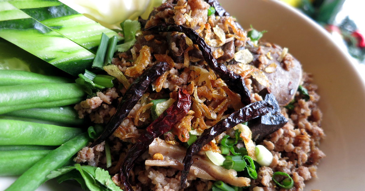 Thai Food Louisville