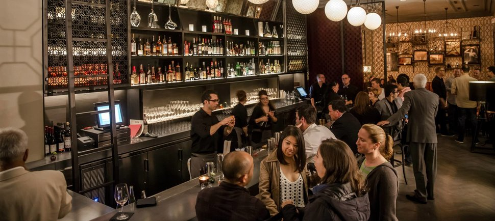 The 25 Best Happy Hours in San Francisco
