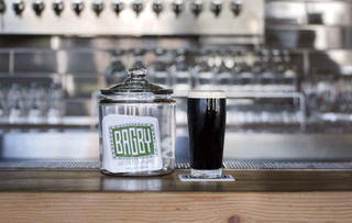 Bagby Beer Co