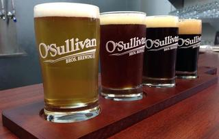O'Sullivan Bros Brewing Co