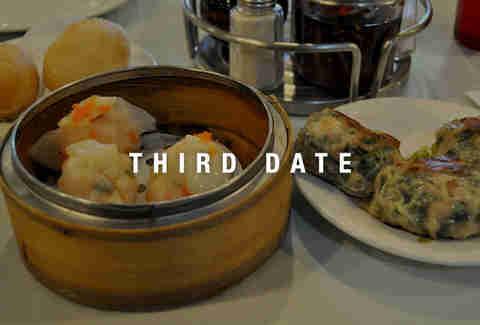 First date ideas denver