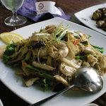 Amarind S Thai Restaurant Chicago Il
