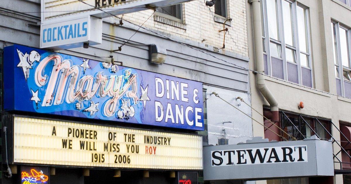 Best Seattle Strip Clubs - Thrillist
