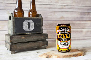 oskar blues yella pils