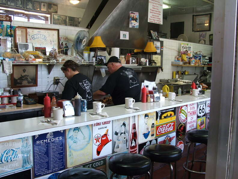 Galley Diner