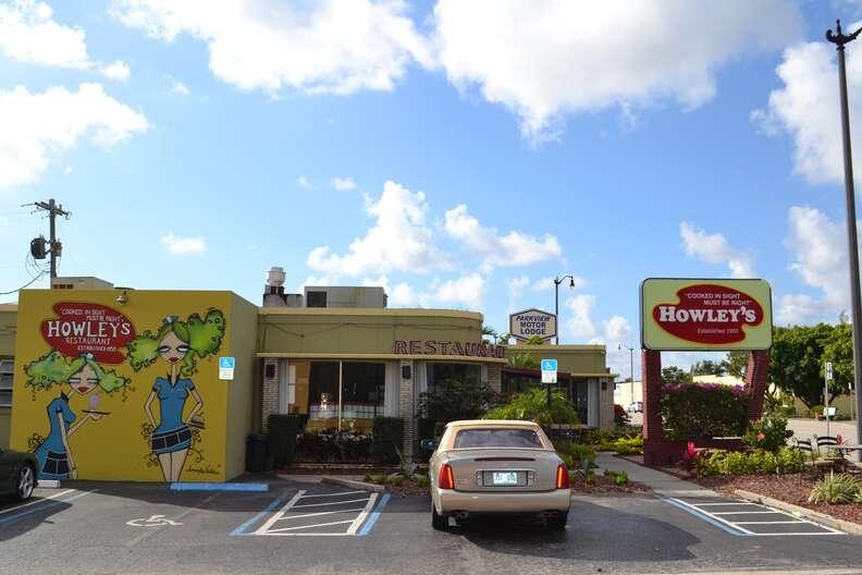 Howley's Diner