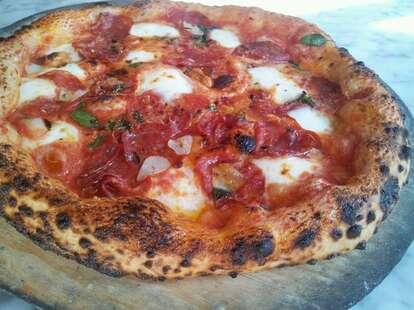 motorino pizza nyc margarita pie
