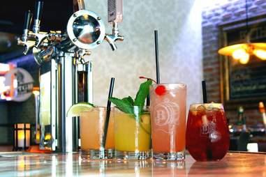 Batch Miami happy hour