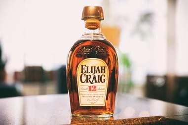 Elijah Craig 12yr