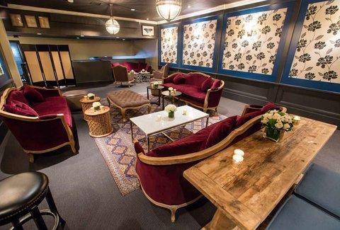 Eden Lounge A San Francisco Ca Bar