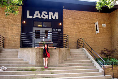 leather museum
