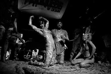 mud queens