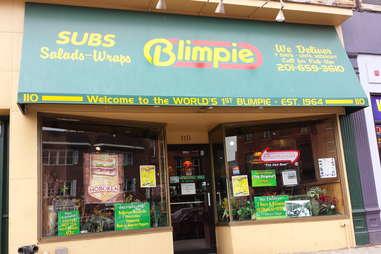 Blimpie's