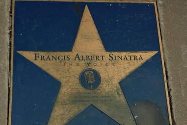 Sinatra Hoboken