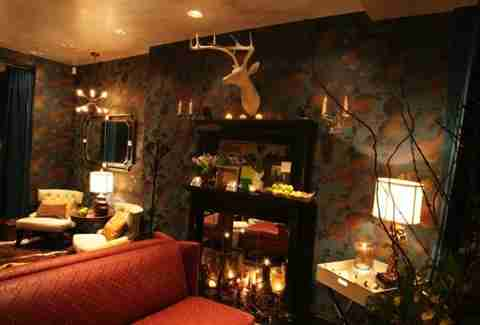 Detroit Bars With Fireplaces - Thrillist