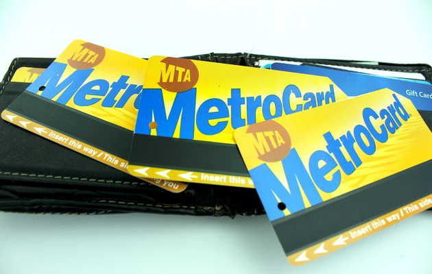 MTA Plans to Finally Drop MetroCards... by 2022
