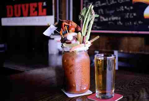 anvil pub dallas bloody mary