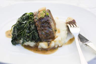 Tavern meatloaf