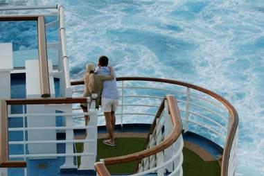 Cruise hookup