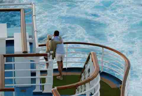 hookup on cruise