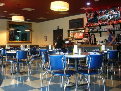 bluebird diner