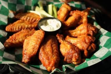 Best wings in NY