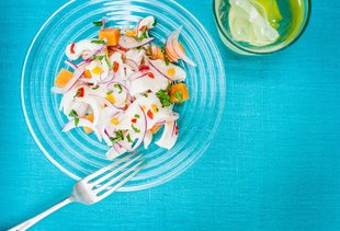 Ceviche Old St