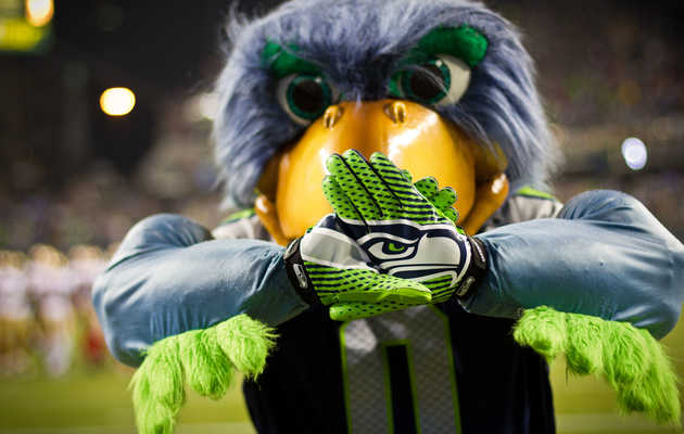14 Reasons the Seattle Seahawks Are Just the Worst