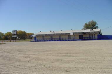 Wild West Club Salina Kansas