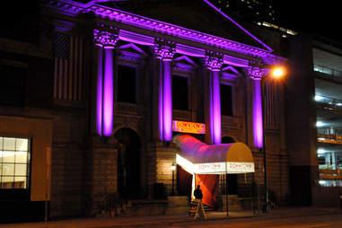 Downtown Cabaret Minneapolis