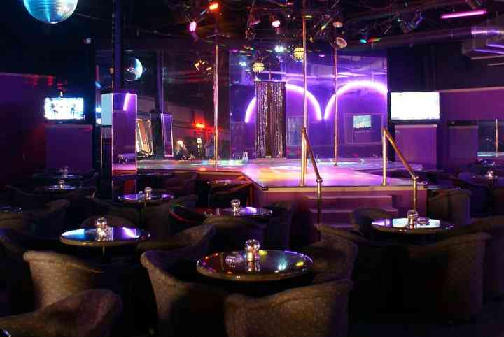 Greenville sc strip club reviews