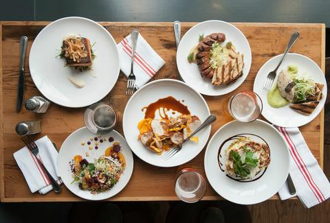 Best restaurants january nyc