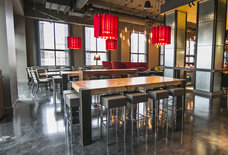 8UP Elevated Drinkery & Kitchen
