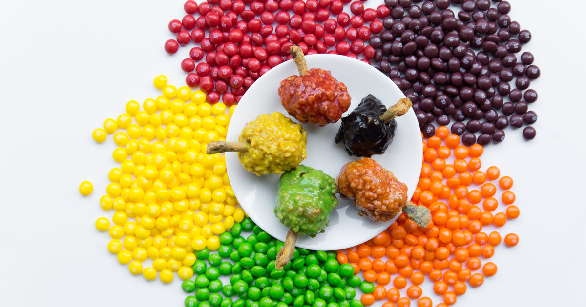 skittles chicken wings seattle seahawks super bowl wings