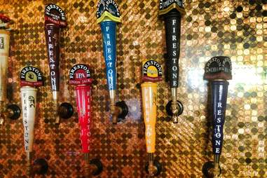 flying saucer drafts on tap