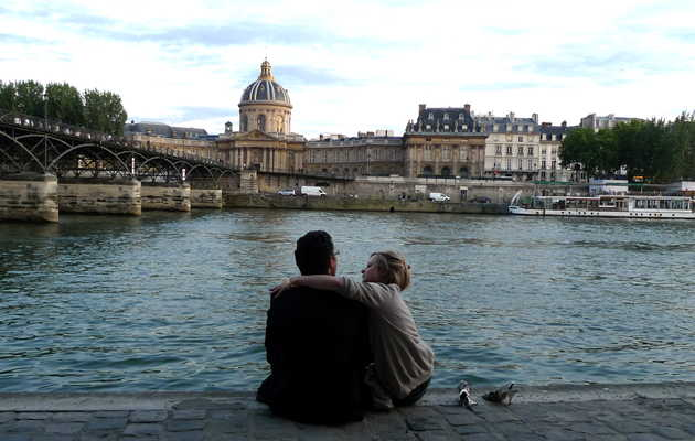 22 Actually Great Paris Date Ideas (That Don't Involve the Locks of Love Bridge)