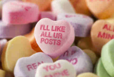 Funny Valentines Funny Valentines Candy Hearts Thrillist