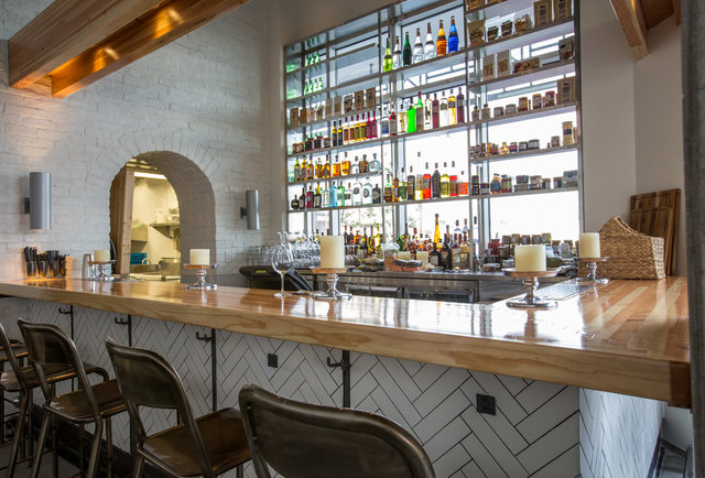 The 12 Best Wine Bars in Las Vegas