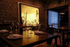 Bascule Wine Bar
