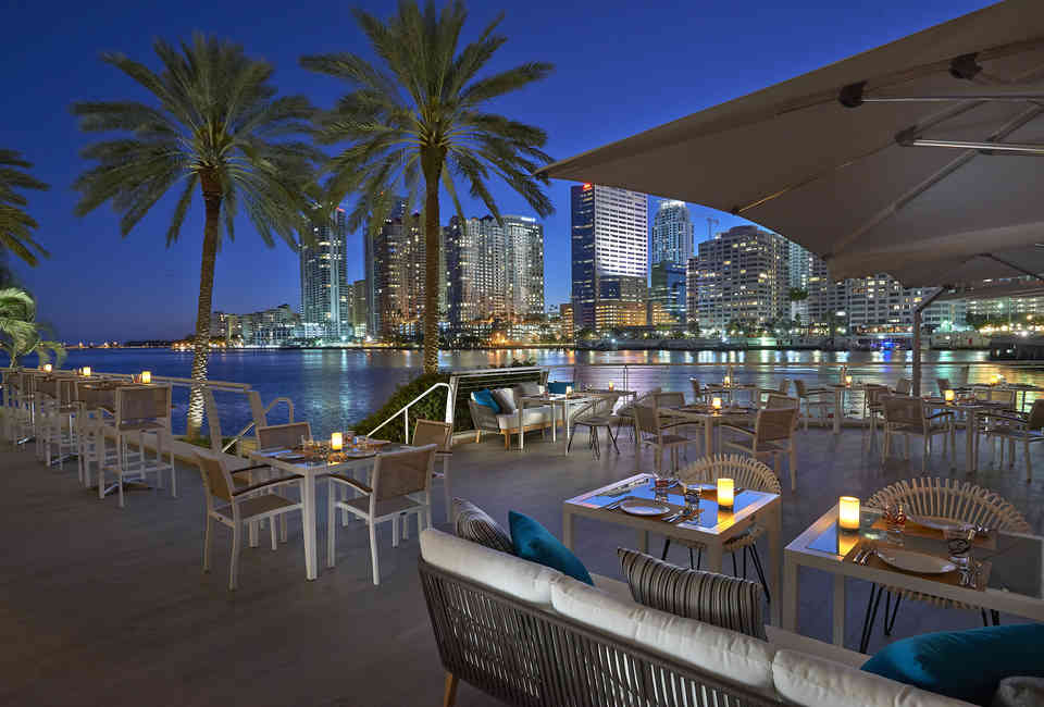 Most Romantic Restaurants In Miami For A Great Date Night