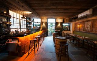 Coopers Craft Beer & Kitchen