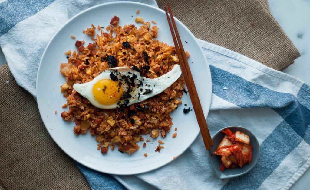 Simple Food Recipes Quick
