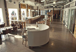 View Wine Bar & Kitchen