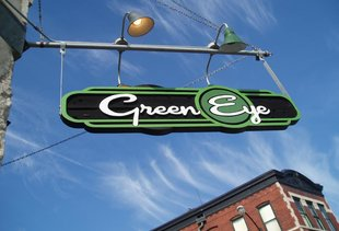 Green Eye Lounge