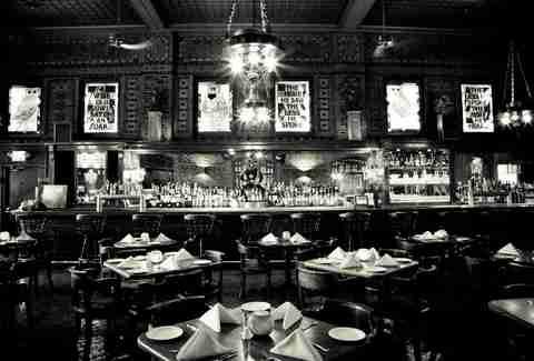 Best Bars in Baltimore Maryland - Thrillist
